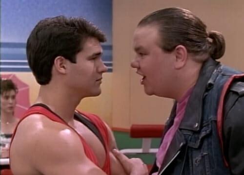 Jason and Bulk