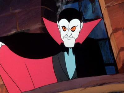 vamprie
