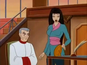 Hikita and Tenko