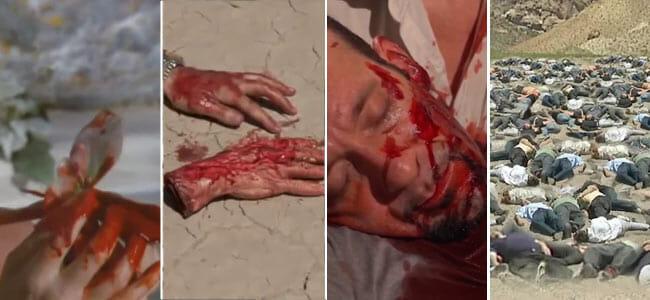 Breen blood