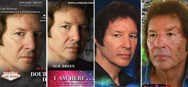 Neil Breen films