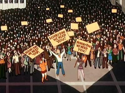 Scooby fans