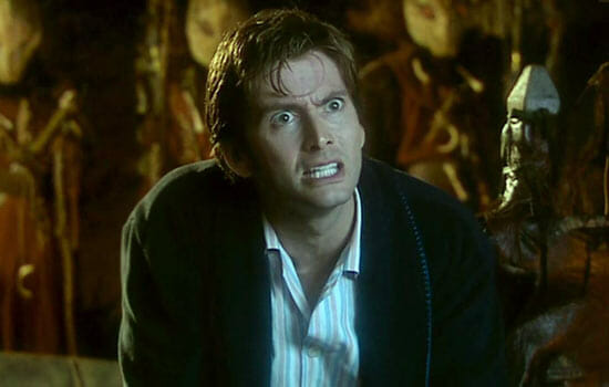 Tenth Doctor (Doctor Who)