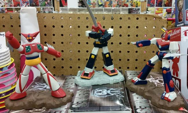 robots again