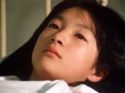 little sister in hospital