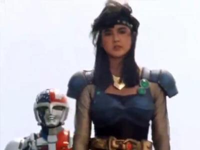Madonna and Metalder