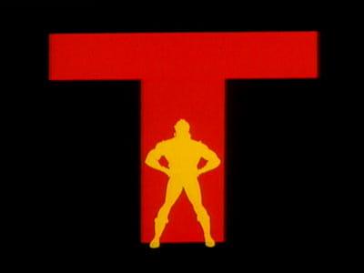 Mr. T logo