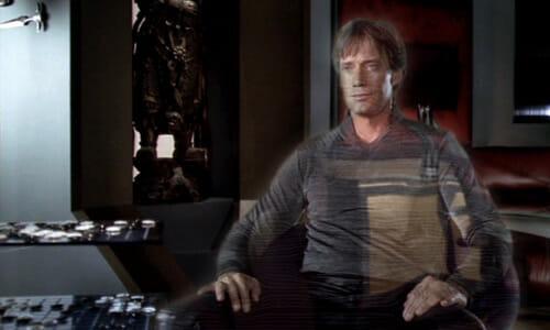 Hunt hologram