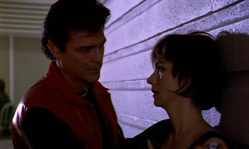 Jake and Lianna
