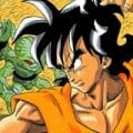 Dragon Ball Yamcha Thumb