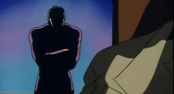 Shadowy Master Asia