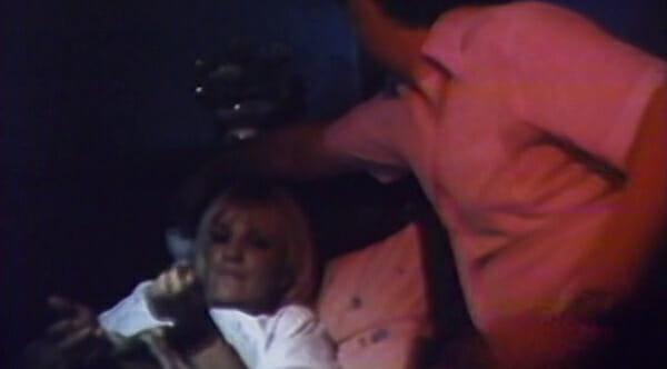 Doug and bedridden Susan