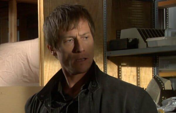 Corin Nemec as Clint