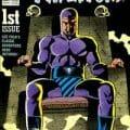 The Phantom (1989) #1 cover